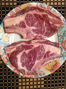 RibeyeSteaks